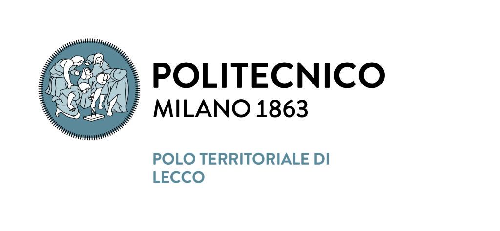 Politecnico di Milano - Polo di Lecco