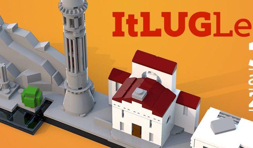 ItLUG Lecco 2019
